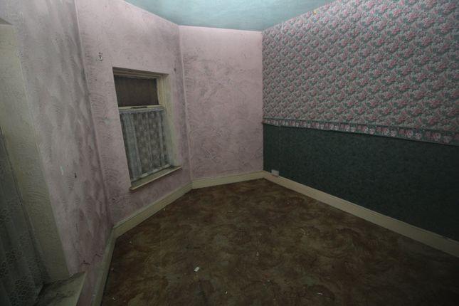 Bedroom 1 of Uxbridge Street, Burton-On-Trent, Staffordshire DE14