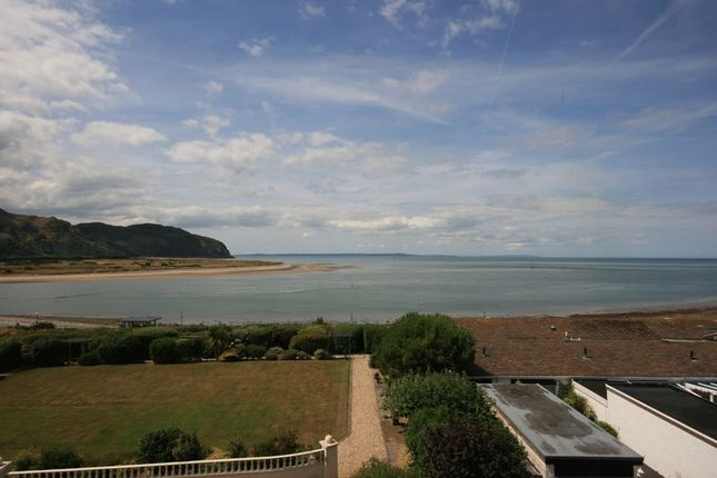 Thumbnail Flat for sale in Deganwy Road, Deganwy, Conwy