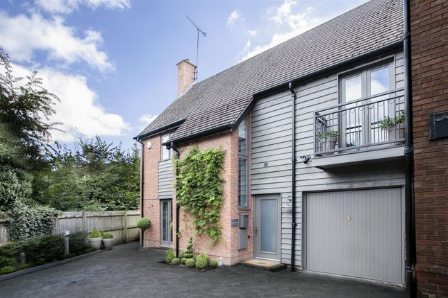 Photography-001 of Station House, Engine Mews, Hampton-In-Arden B92