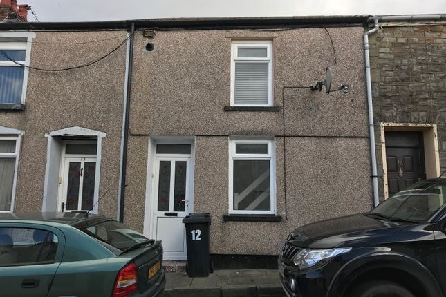 2 bed terraced house for sale in 12 Sand Street, Merthyr Tydfil, Merthyr Tydfil CF47