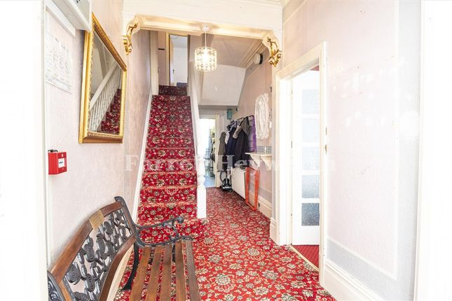 Thumbnail Property for sale in Osborne Road, Blackpool