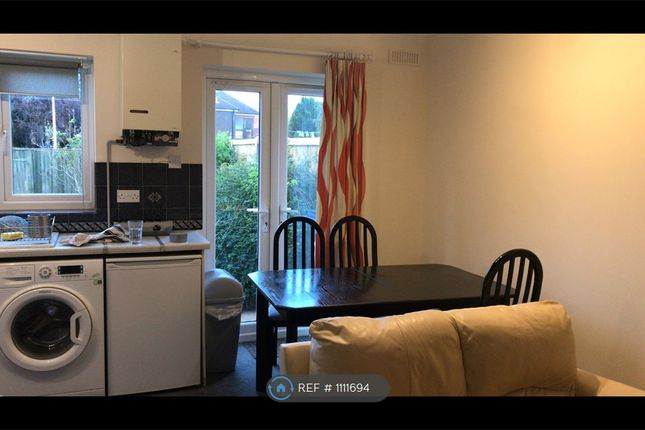 Thumbnail Terraced house to rent in Bishops Way, Canterbury