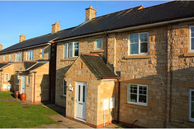 Thumbnail End terrace house for sale in Innerhaugh Mews, Hexham