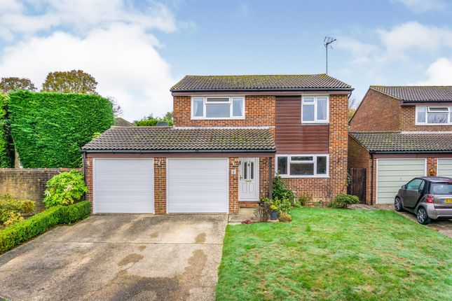 Detached house for sale in Aviary Way, Crawley Down, Crawley