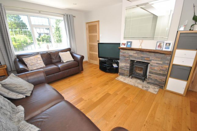 Thumbnail Semi-detached house to rent in Main Street, Swithland, Loughborough