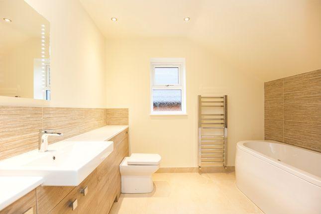 Bathroom of Kiveton Lane, Todwick, Sheffield S26
