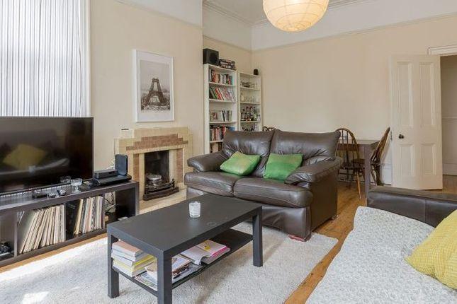 Thumbnail Flat to rent in Hornsey Lane, London