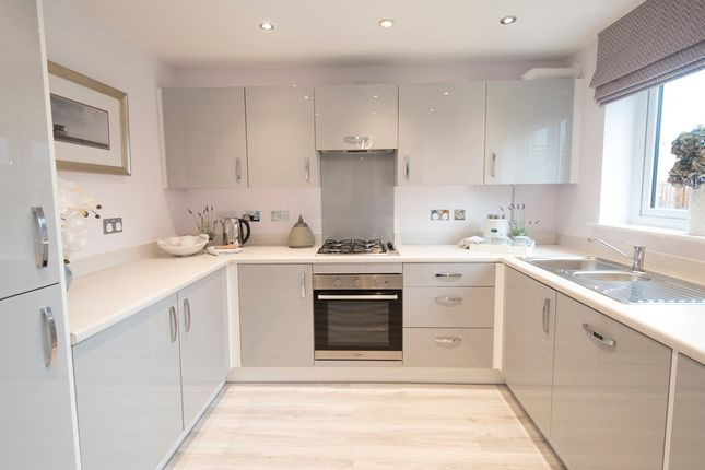 """3 bedroom property for sale in """"The Buchanan"""" at Meadowhead Road, Wishaw"""