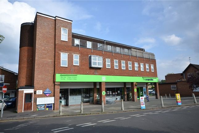 Thumbnail Flat for sale in West House, Plough Road, Yateley