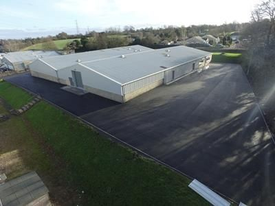 Thumbnail Light industrial to let in Unit 3, Leafield Way, Corsham, Wiltshire