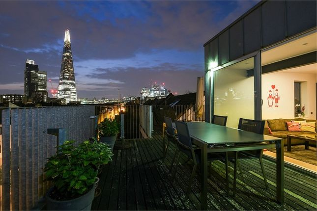 Thumbnail Flat for sale in Bickels Yard, Bermondsey Street, London