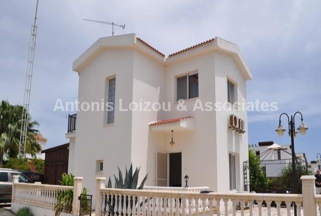 3 bed property for sale in Famagusta, Cyprus