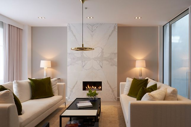 Thumbnail Mews house to rent in Hesper Mews, London