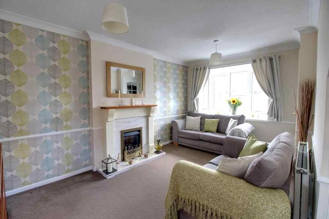 Living Room of Bellrope Acre, Armthorpe, Doncaster DN3