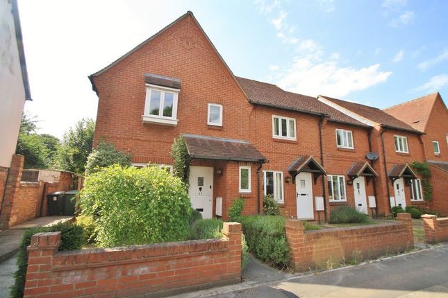 Thumbnail Property to rent in Benson Lane, Crowmarsh Gifford, Wallingford