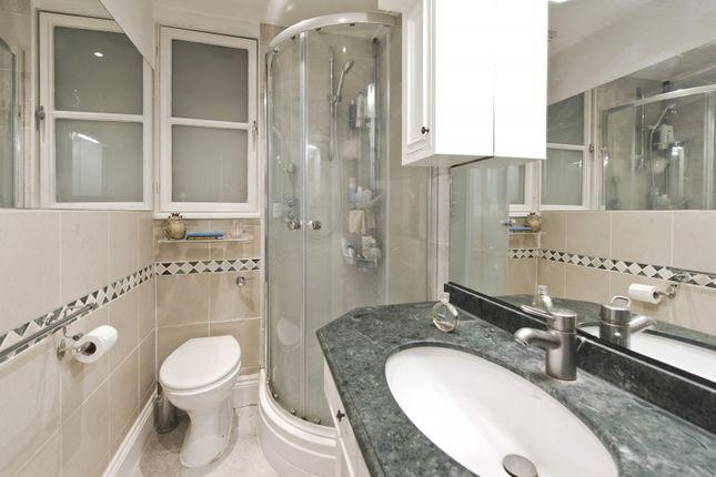 Bathroom of Bramerton Street, London SW3