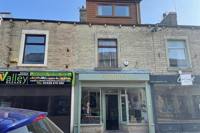 Thumbnail Retail premises for sale in 24 Kay Street, Rawtenstall