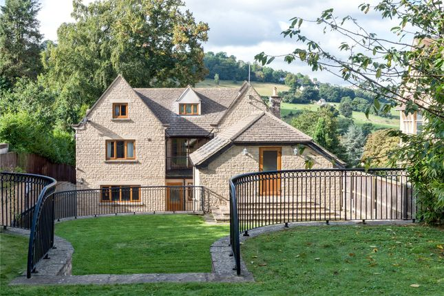 Thumbnail Detached house for sale in Park Road, Stroud, Gloucestershire
