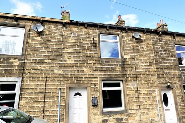 Thumbnail Terraced house for sale in Hargreaves Street, Cross Hills, Keighley