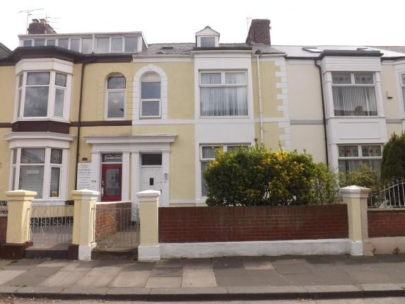 Thumbnail Terraced house for sale in Beach Road, South Shields, Tyne And Wear