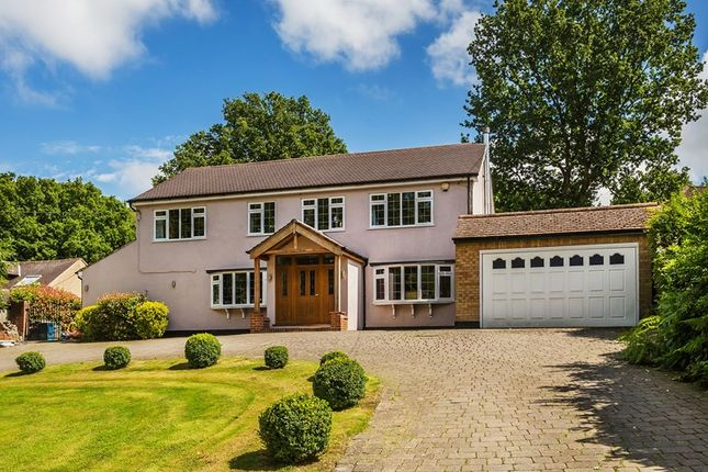 Thumbnail Detached house for sale in Rydons Lane, Old Coulsdon, Coulsdon