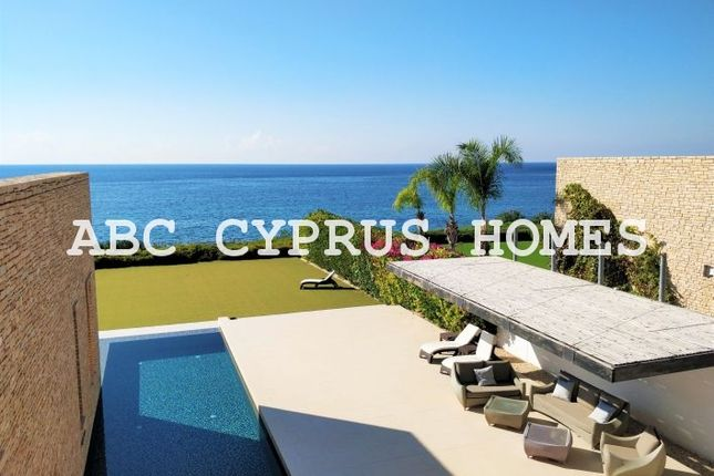 Thumbnail Villa for sale in Cap St George, Sea Caves, Paphos, Cyprus