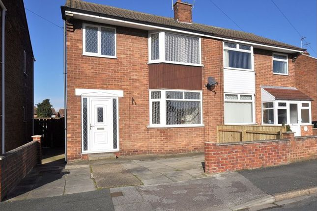Thumbnail Property to rent in Cherry Garth, Beverley