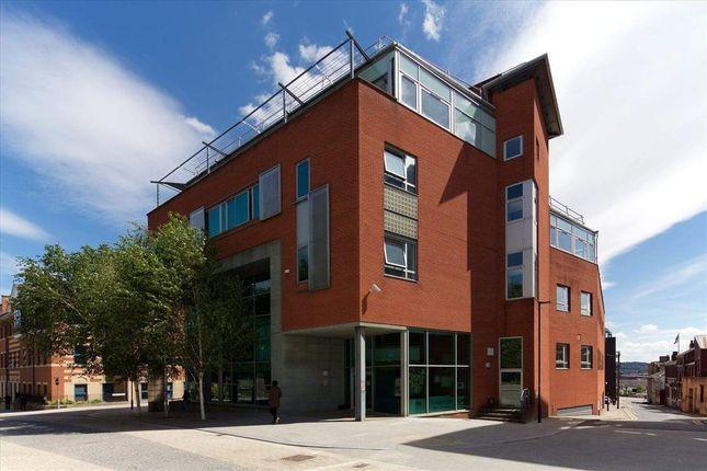 Thumbnail Office to let in Portobello, Sheffield