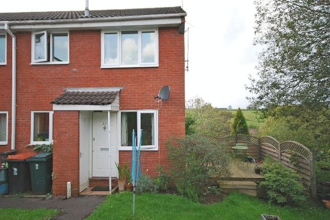 Thumbnail Property to rent in Parkwood Drive, Bassaleg, Newport