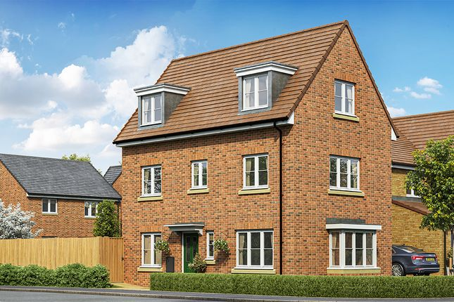 """Thumbnail Property for sale in """"Hardwick"""" at Grange Road, Hull"""
