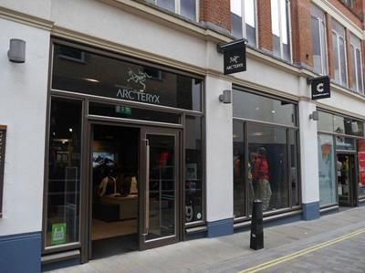 Thumbnail Retail premises to let in 9 Mercer Street, Covent Garden, London
