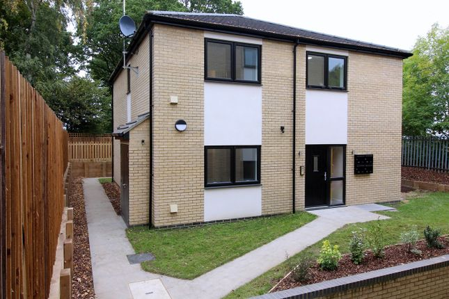Thumbnail Flat for sale in 15 Sandridge Park, St Albans