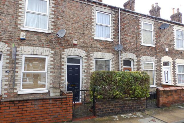 Thumbnail Property to rent in Milton Street, York