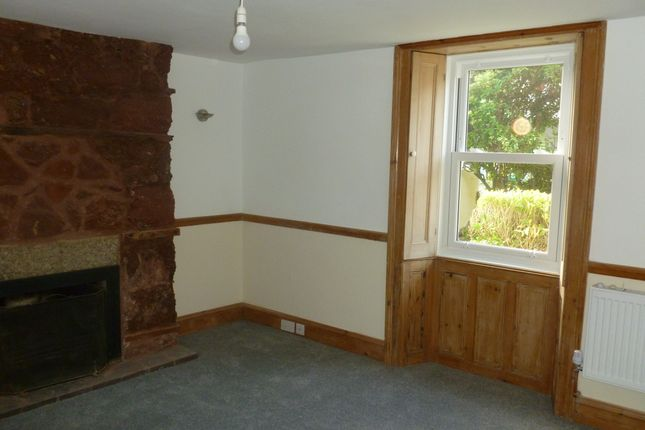 Thumbnail Cottage to rent in Ringmore Road, Teignmouth