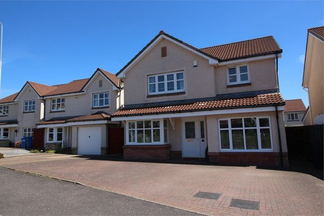 Thumbnail Detached house for sale in Mcintosh Parade, Kirkcaldy, Fife