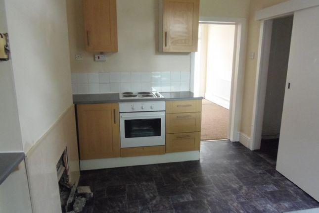 Thumbnail Terraced house to rent in Chapel Street, Bolton-Upon-Dearne, Rotherham