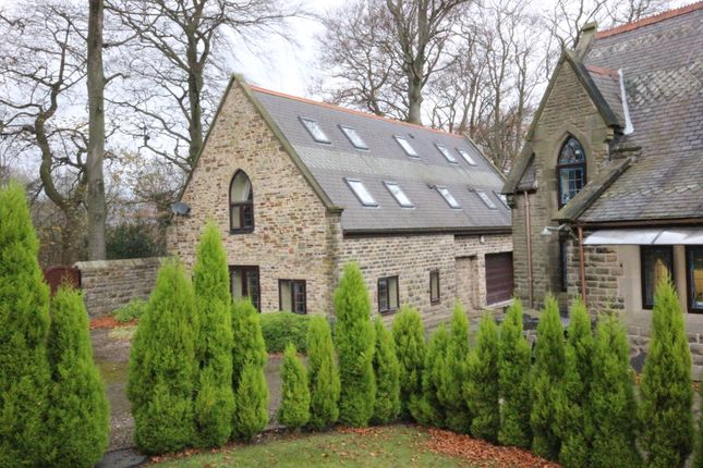 Thumbnail Detached house to rent in Cottage Lane, Whiteley Woods, Sheffield
