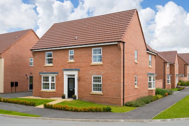 Thumbnail Detached house for sale in Hook Lane, Westergate, Chichester