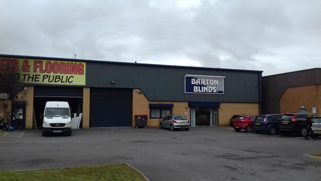 Thumbnail Retail premises for sale in Unit 1, Century Close, Off Sandall Stones Road, Kirk Sandall, Doncaster