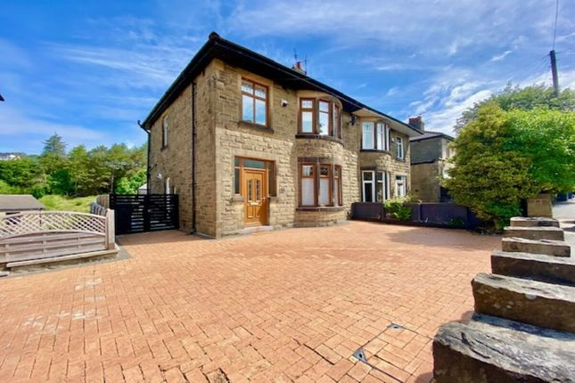 3 bed semi-detached house for sale in Newchurch Road, Rossendale BB4