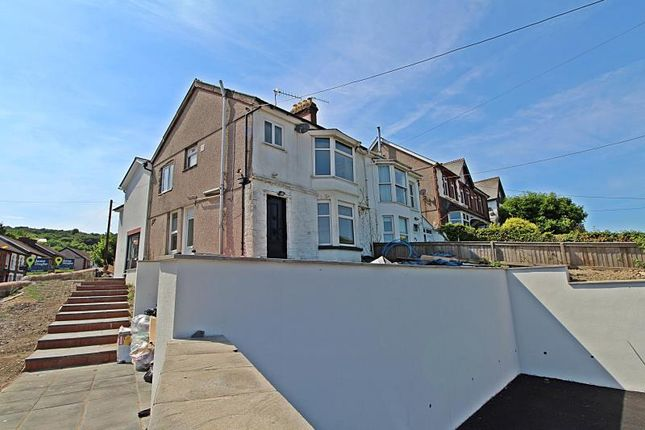 Thumbnail Shared accommodation to rent in New Park Terrace, Treforest, Pontypridd