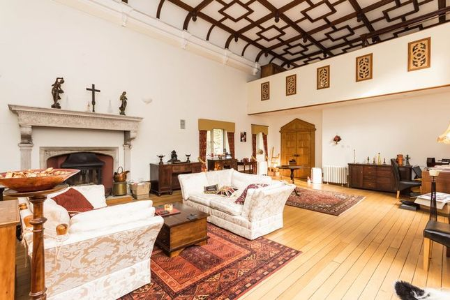 Thumbnail Property for sale in The Great Hall, Chudleigh, Newton Abbot