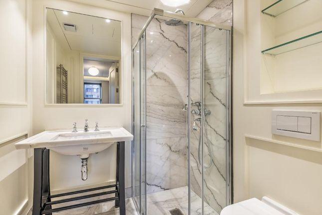Bathroom of Belmont Street, Camden NW1