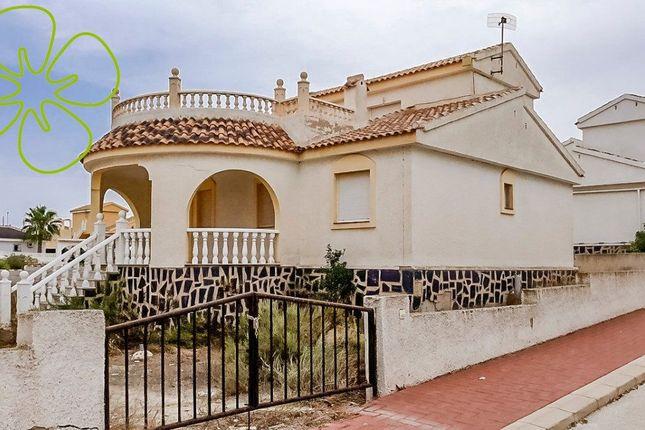 Camposol, Mazarron, Spain