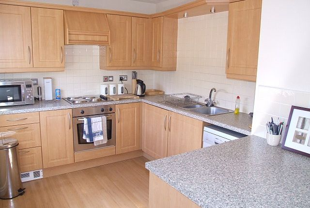 Thumbnail Property to rent in Tiverton Court, Kingsmead