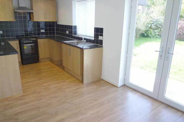 Thumbnail Terraced house to rent in Staton Avenue, Bolton, Bolton