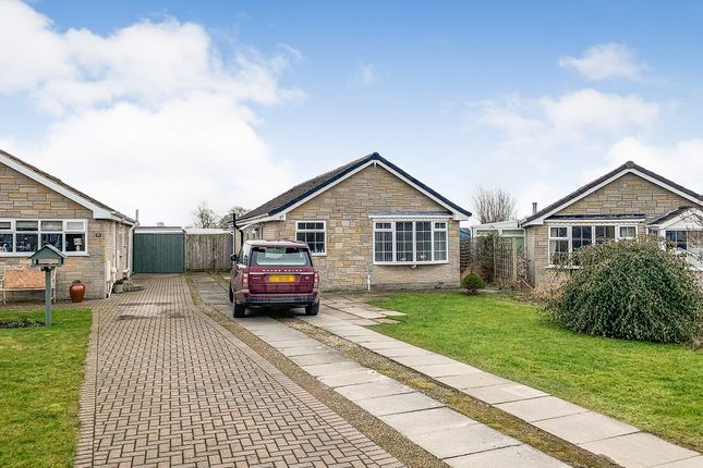 2 bed detached bungalow for sale in Pool Court, Pickering YO18