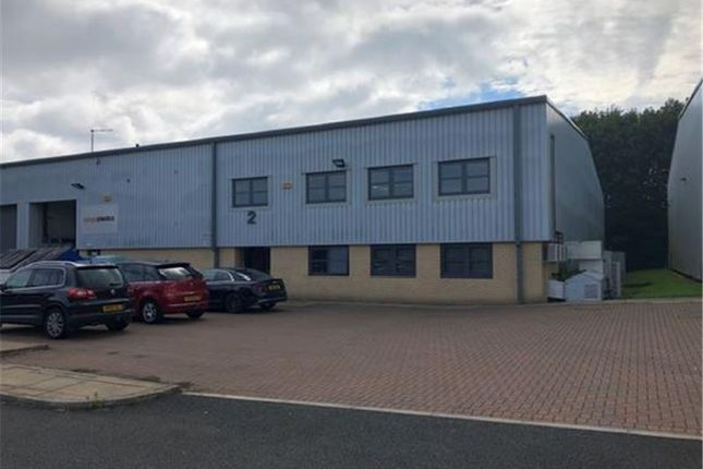 Thumbnail Industrial to let in 2, Coniston Court, Blyth Industrial Estate, Blyth, Blyth Valley