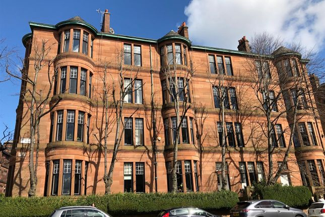 Thumbnail Flat for sale in Highburgh Road, Glasgow