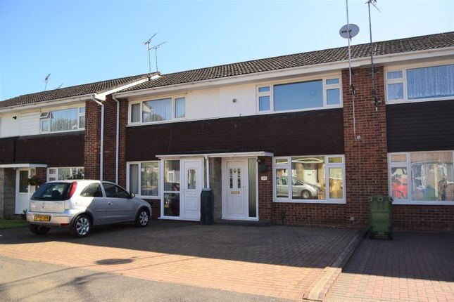 Thumbnail Terraced house to rent in Simpson Road, Sittingbourne